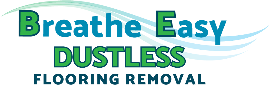 Breathe Easy Dustless Flooring Removal
